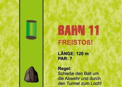 Bahn 11