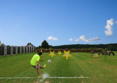 soccerpark pottenstein